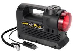 Mini Compressor de Ar Schulz Air Plus Digital 12V