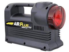 Mini Compressor de Ar Schulz Air Plus Digital 12V - 1