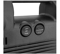 Mini Compressor de Ar Schulz Air Plus Digital 12V - 2