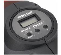 Mini Compressor de Ar Schulz Air Plus Digital 12V - 3
