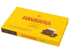 Caixa de Alfajores Mistos Havanna 6 Unidades