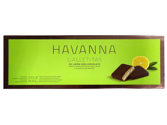 Combo Alfajor Sortido 12 unid + Galletita Limón c/ cob de Chocolate - 2