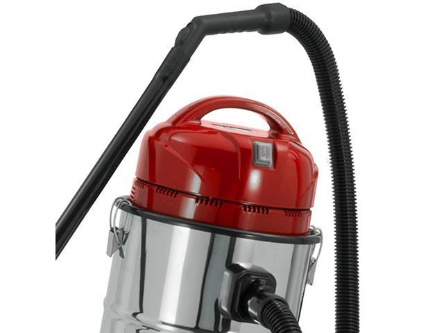 Aspirador de Pó e Líquido Schulz Elektro 20 Litros 1400W - 2