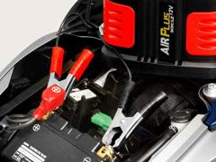 Carregador de Bateria e Fonte Schulz Airplus 12Vcc - 2