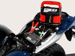 Carregador de Bateria e Fonte Schulz Airplus 12Vcc - 4