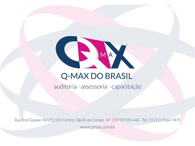 Contabilidade - Q-MAX