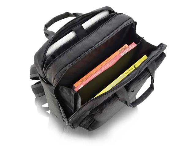 Mochila Smart Bag Multilaser para Notebook até 15 Pol Preta - 1