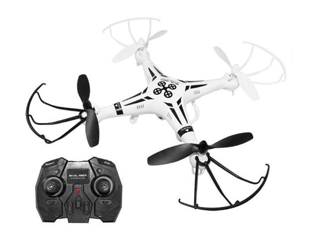 Drone Sky Laser Multikids Quadcopter com Camera 2.0 de Alta Definição