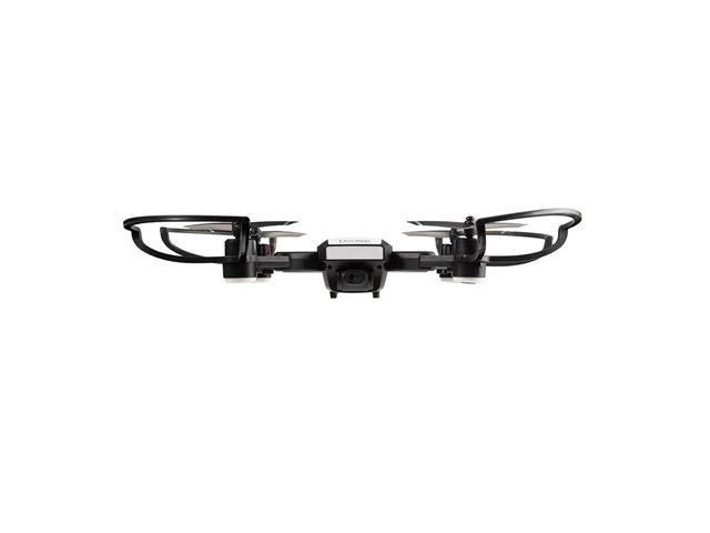 Drone Multilaser Hawk GPS FPV Câmera HD 1280P Alcance 150m Preto - 3