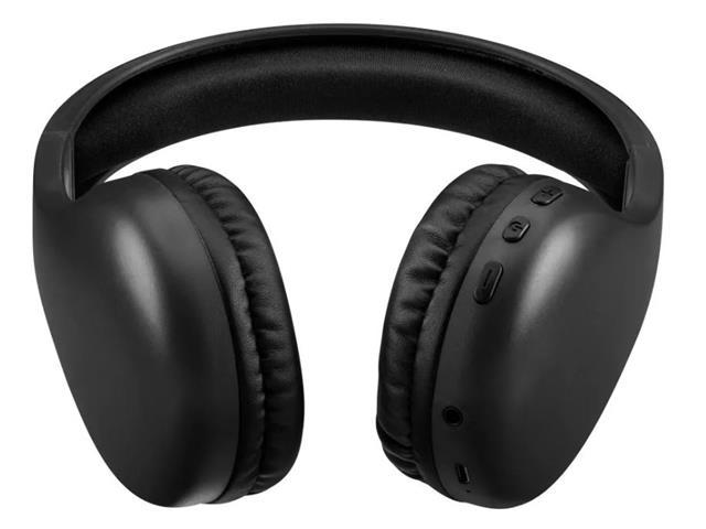 Headphone Multilaser Bluetooth Joy P2 PH308 Preto - 1