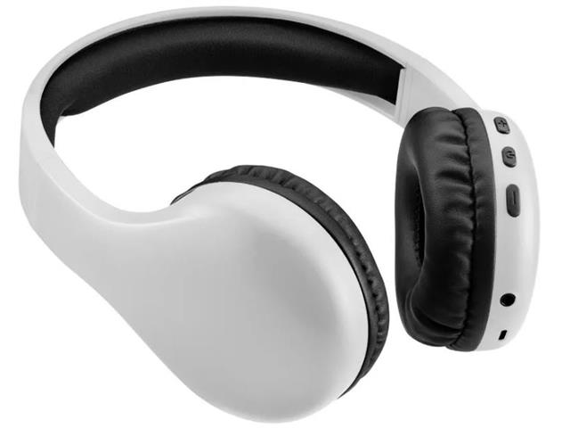 Headphone Multilaser Bluetooth Joy P2 PH309 Branco - 2
