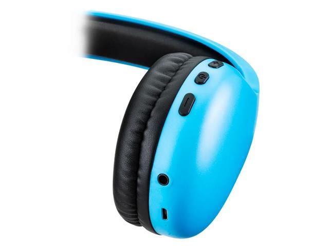 Headphone Multilaser Bluetooth Joy P2 PH310 Azul - 5