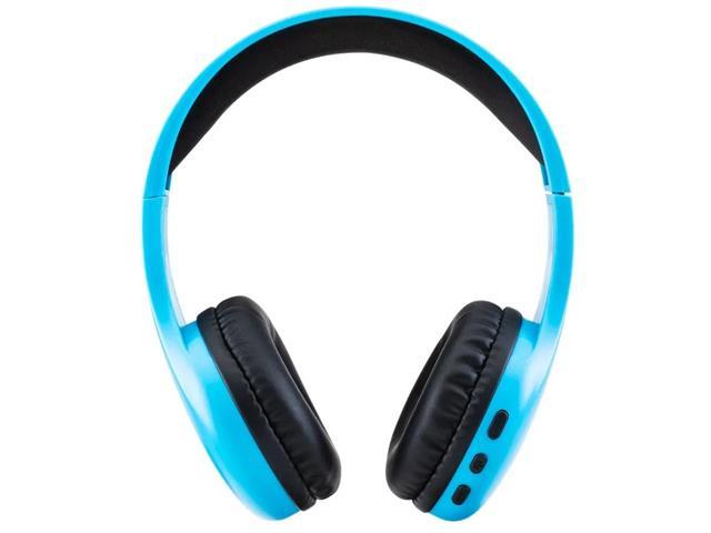 Headphone Multilaser Bluetooth Joy P2 PH310 Azul - 3