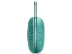 Caixa de Som Bluetooth JBL Clip 3 3,3W Verde - 2