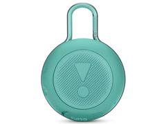 Caixa de Som Bluetooth JBL Clip 3 3,3W Verde - 5