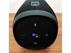 Caixa de Som Bluetooth JBL Link 10 Google Assistant Integrado Preta - 3