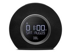 Caixa de Som Bluetooth JBL Horizon com Rádio Relógio Preto - 1