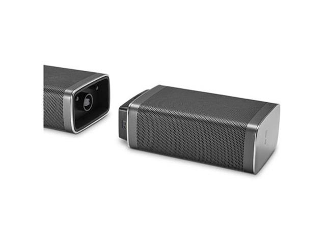 Soundbar JBL Bluetooth 5.1 Dolby Digital Bar 5.1 RMS 218W Preto - 4