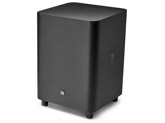 Soundbar JBL Bluetooth 5.1 Dolby Digital Bar 5.1 RMS 218W Preto - 1