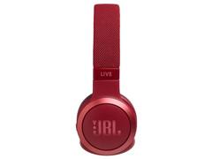 Fone de Ouvido Bluetooth JBL Live 400BT Vermelho JBLLIVE400BTRED - 3