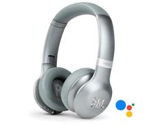 Fone de Ouvido Bluetooth JBL Everest 310ga com Google Assistant Prata