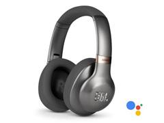 Fone de Ouvido Bluetooth JBL Everest 710ga com Google Assistant Cinza