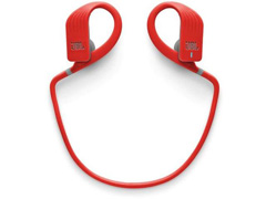 Fone de Ouvido Bluetooth JBL Endurance Jump Vermelho