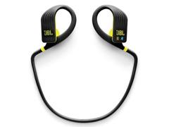 Fone de Ouvido Bluetooth JBL Endurance Dive Preto e Verde