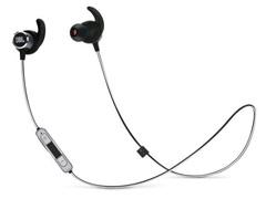 Fone de Ouvido Bluetooth JBL Esportivo Reflect Mini 2 Preto