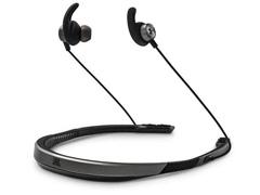 Fone de Ouvido Bluetooth JBL Under Armour Esportivo In Ear Preto