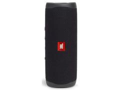 Caixa de Som Bluetooth JBL Flip 5 20W à prova d'água Preta - 2