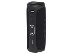 Caixa de Som Bluetooth JBL Flip 5 20W à prova d'água Preta - 3