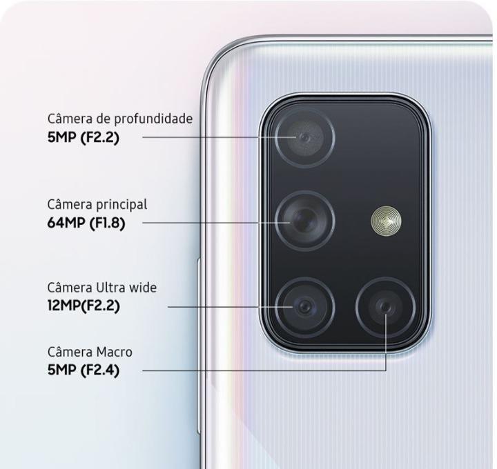 Con más cámaras para capturar más de tu mundo