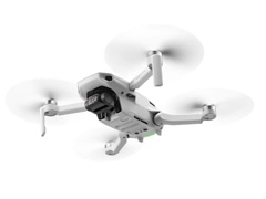 Drone Dji Mavic Mini Fly More Combo - 3