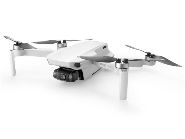 Drone Dji Mavic Mini Fly More Combo - 4