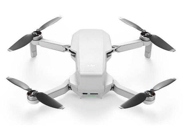 Drone Dji Mavic Mini Fly More Combo - 1