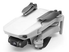Drone Dji Mavic Mini Fly More Combo - 7