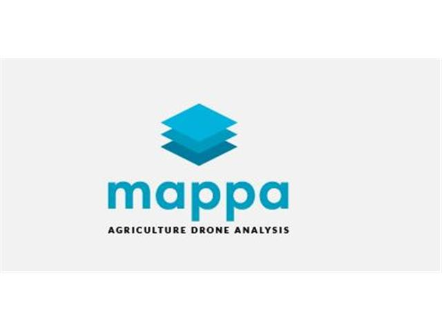 MAPPA - software agriculture drone analysis - 0