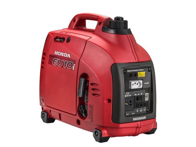 Gerador de Energia Honda EU10IT1 LB