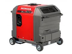 Gerador de Energia Honda EU30IS1 LB/SB - 1