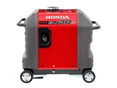 Gerador de Energia Honda EU30IS1 LB/SB - 2