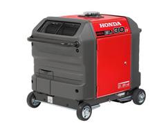 Gerador de Energia Honda EU30IS1 LB/SB - 4