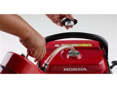 Gerador de Energia Honda EG1000 LB - 8