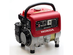 Gerador de Energia Honda EG1000 LB - 0