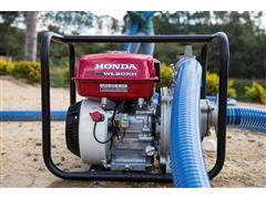 Motobomba Honda WL20XH BRX - 4