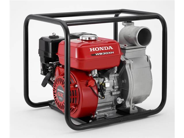 Motobomba Honda WB30XH2 BRX