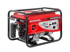 Gerador de Energia Honda EP2500CX1 LBH 120/240 Volts - 1