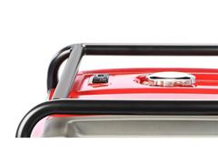 Gerador de Energia Honda EG6500CXS LBH 120/240 Volts - 5