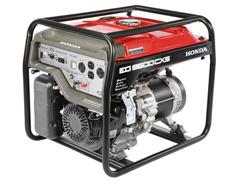 Gerador de Energia Honda EG6500CXS LBH 120/240 Volts - 4