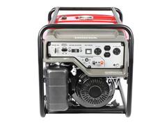 Gerador de Energia Honda EG6500CXS LBH 120/240 Volts - 2